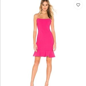 Likely pink dress